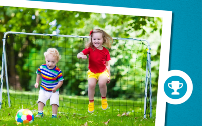 Encourage Physical Activity Early in Life